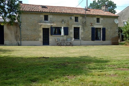 French property, houses and homes for sale in MAILLEZAIS Vendee Pays_de_la_Loire