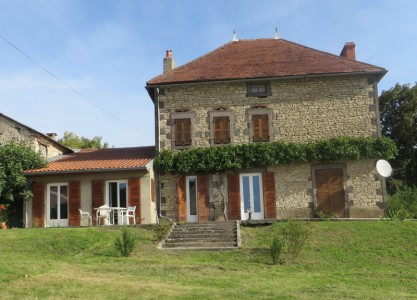 French property, houses and homes for sale in ARTONNE Puy_de_Dome Auvergne