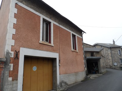 French property, houses and homes for sale in ST NECTAIRE Puy_de_Dome Auvergne