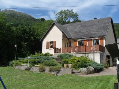 French property, houses and homes for sale in LE MONT DORE Puy_de_Dome Auvergne