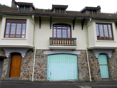 French property, houses and homes for sale in LA BOURBOULE Puy_de_Dome Auvergne