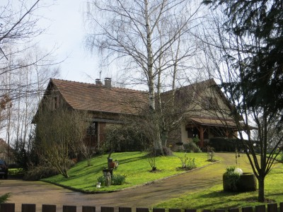 French property, houses and homes for sale in PIERRE BUFFIERE Haute_Vienne Limousin