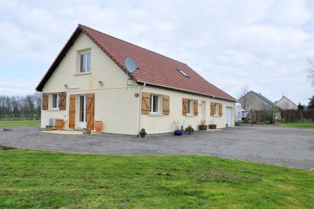 French property, houses and homes for sale in CLUIS Indre Centre