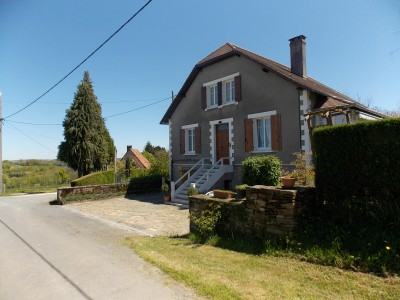French property, houses and homes for sale in SARLANDEDordogne Aquitaine