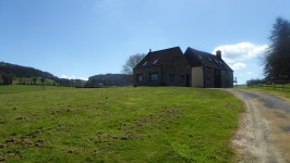 French property, houses and homes for sale in CHERENCE LE ROUSSELManche Normandy