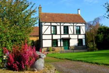 French property, houses and homes for sale in SAIRES LA VERRERIEOrne Normandy