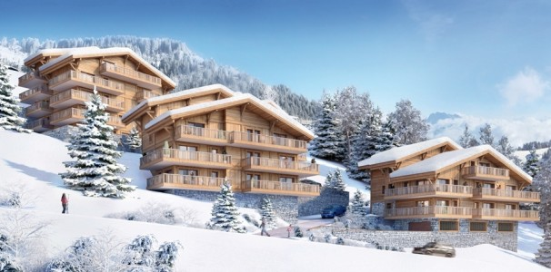 French property, houses and homes for sale in CHATELHaute_Savoie French_Alps