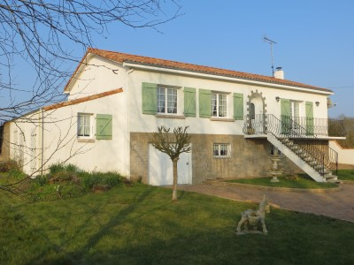 French property, houses and homes for sale in STE GEMME LA PLAINE Vendee Pays_de_la_Loire