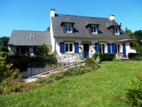 French property, houses and homes for sale in HUELGOATFinistere Brittany