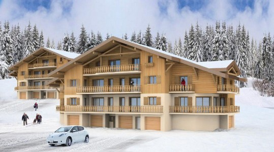 French property, houses and homes for sale in SAINT JEAN D AULPSHaute_Savoie French_Alps