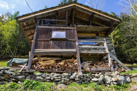 French property, houses and homes for sale in VILLAROGER Savoie French_Alps