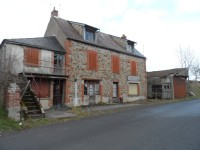 French property, houses and homes for sale in TAUVESPuy_de_Dome Auvergne
