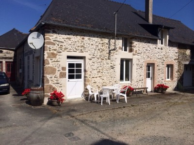 French property, houses and homes for sale in CHEVAIGNE DU MAINE Mayenne Pays_de_la_Loire