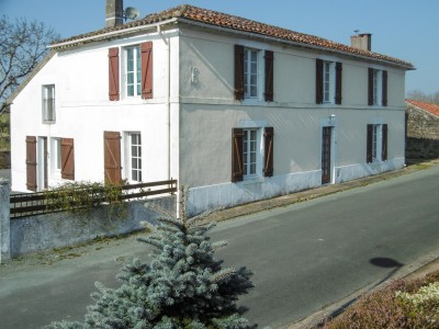 French property, houses and homes for sale in ST CYR DES GATS Vendee Pays_de_la_Loire
