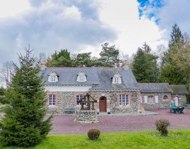 French property, houses and homes for sale in MOHON Morbihan Brittany