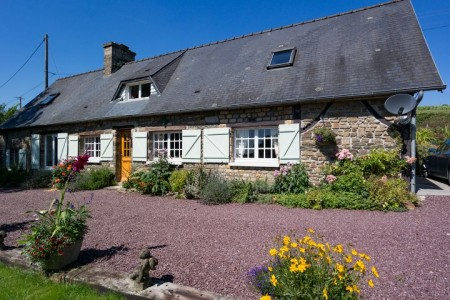 French property, houses and homes for sale in CAMPEAUX Calvados Normandy