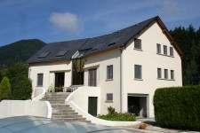 French ski chalets, properties in Heches, Saint Lary, Pyrenees - Hautes Pyrenees