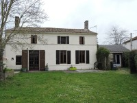 French property, houses and homes for sale in BREUIL LA REORTE Charente_Maritime Poitou_Charentes
