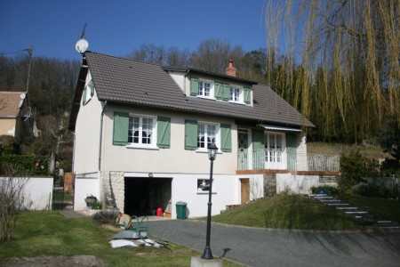French property, houses and homes for sale in FLEESarthe Pays_de_la_Loire