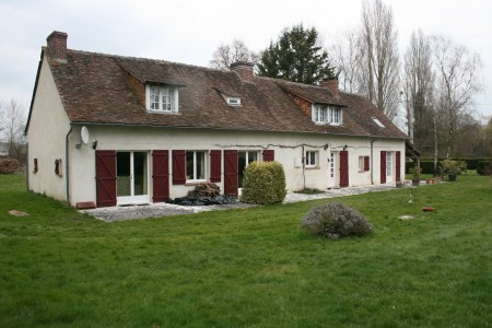 French property, houses and homes for sale in AUBIGNE-RACANSarthe Pays_de_la_Loire