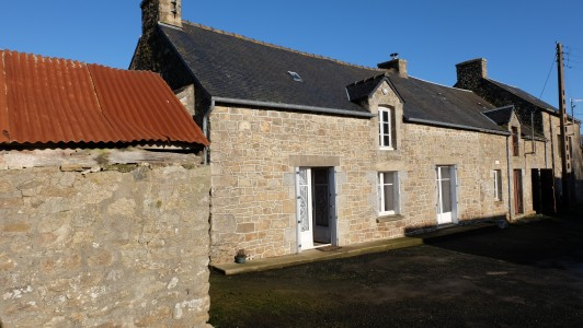 French property, houses and homes for sale in PLOEUC SUR LIE Cotes_d_Armor Brittany