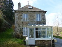 French property, houses and homes for sale in LA PRENESSAYECotes_d_Armor Brittany