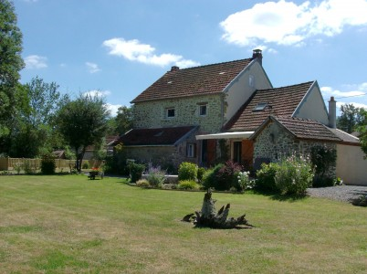 French property, houses and homes for sale in RIMONDEIX Creuse Limousin