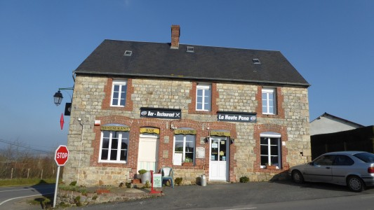 French property, houses and homes for sale in DOMFRONTOrne Normandy