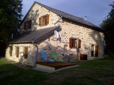 French property, houses and homes for sale in ST DENIS DES MURS Haute_Vienne Limousin