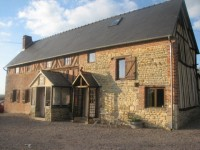 French property, houses and homes for sale in AVERNES SOUS EXMESOrne Normandy