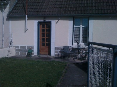 French property, houses and homes for sale in Vigoux Indre Centre