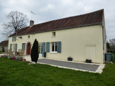 French property, houses and homes for sale in Parnac Indre Centre