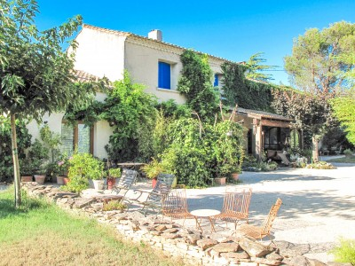 French property, houses and homes for sale in CHATEAUNEUF DU PAPE Gard Languedoc_Roussillon