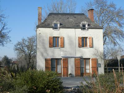 French property, houses and homes for sale in LIMEYRAT Dordogne Aquitaine