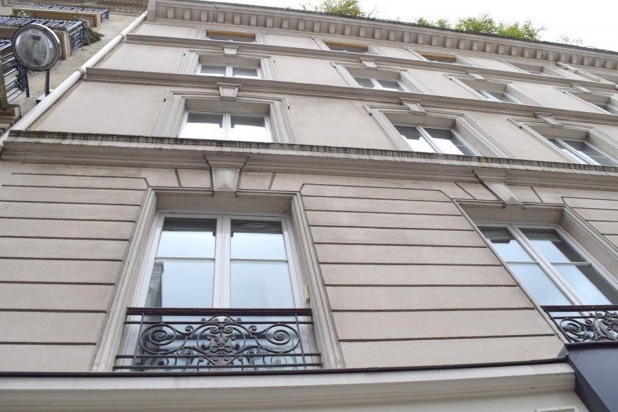 Maison vendre en ile de france paris paris vii grand for Immobilier duplex paris