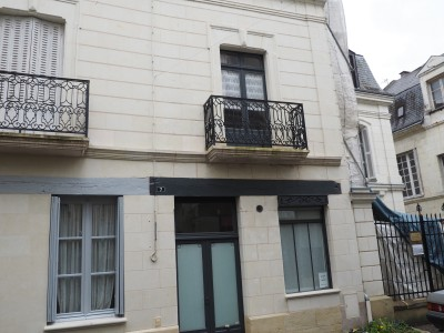 French property, houses and homes for sale in CHINON Indre_et_Loire Centre