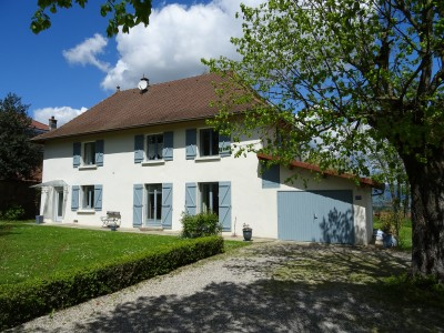 French property, houses and homes for sale in FAVERGES DE LA TOURIsere French_Alps
