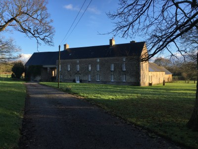 French property, houses and homes for sale in LA BONNEVILLEManche Normandy