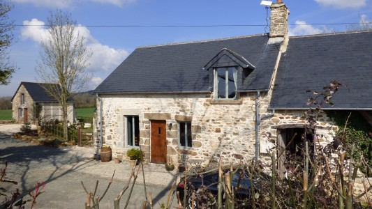 French property, houses and homes for sale in ST SAMSONMayenne Pays_de_la_Loire