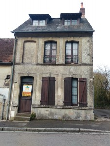 French property, houses and homes for sale in EXMESOrne Normandy