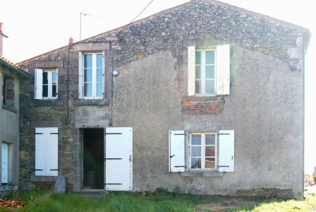 French property, houses and homes for sale in ST HILAIRE DE VOUSTVendee Pays_de_la_Loire