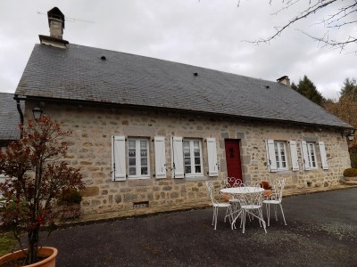 French property, houses and homes for sale in CHAVEROCHECorreze Limousin