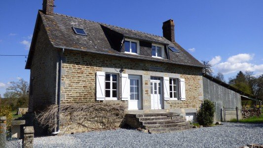French property, houses and homes for sale in GENESLAYOrne Normandy