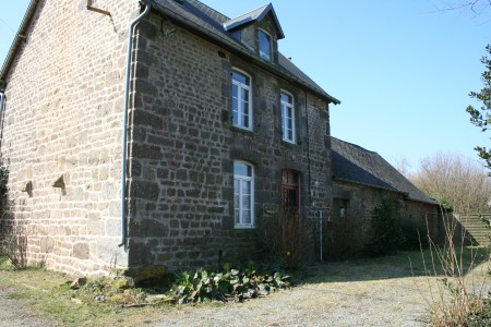 French property, houses and homes for sale in LA SAUVAGEREOrne Normandy