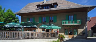 French ski chalets, properties in JARSY, Allions Margeriaz, Massif des Bauges