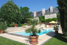 latest addition in Panzoult Indre_et_Loire