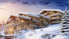 French ski chalets, properties in , Chatel, Portes du Soleil