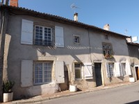 French property latest addition in ST CLAUD Charente
