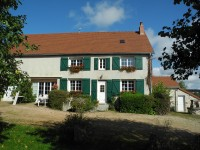French property, houses and homes for sale in CHOUVIGNYAllier Auvergne