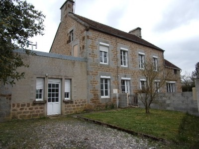 French property, houses and homes for sale in BRIOUZEOrne Normandy
